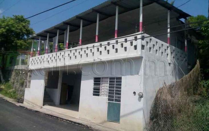 Foto de casa en venta en candido aguilar, emiliano zapata, tuxpan, veracruz, 1490261 no 05