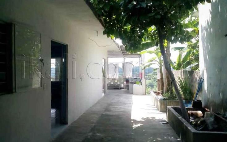 Foto de casa en venta en candido aguilar nonumber, emiliano zapata, tuxpan, veracruz de ignacio de la llave, 1490261 No. 12