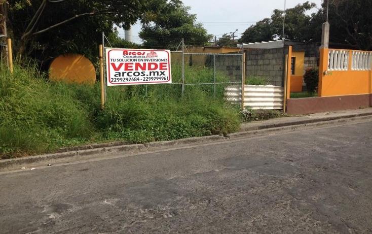 Foto de terreno comercial en venta en  , candido aguilar, veracruz, veracruz de ignacio de la llave, 1622204 No. 02