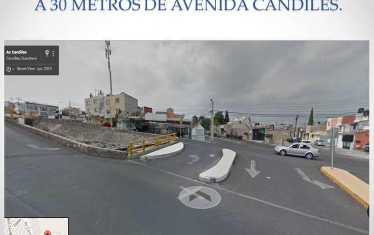 Foto de terreno comercial en venta en candiles, los candiles, corregidora, querétaro, 1996414 no 03