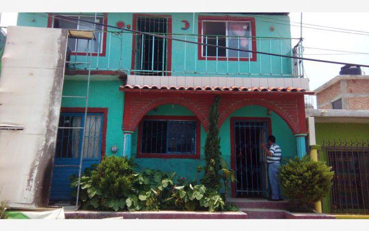 Foto de casa en venta en candox, la reliquia, tuxtla gutiérrez, chiapas, 1839818 no 01