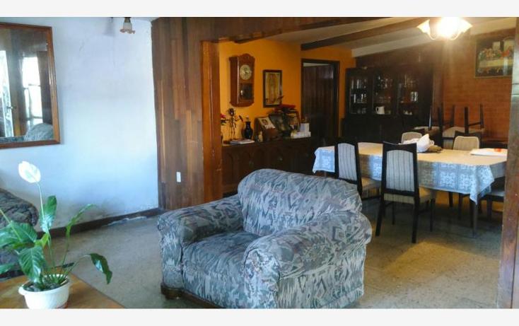 Foto de terreno habitacional en venta en  33, la joya, tlalpan, distrito federal, 1623366 No. 05