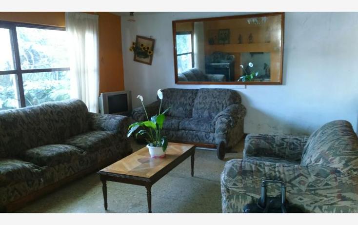 Foto de terreno habitacional en venta en  33, la joya, tlalpan, distrito federal, 1623366 No. 06
