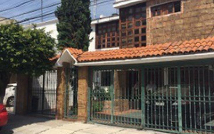 Foto de casa en renta en cangrejo 5032, la calma, zapopan, jalisco, 1703706 no 01