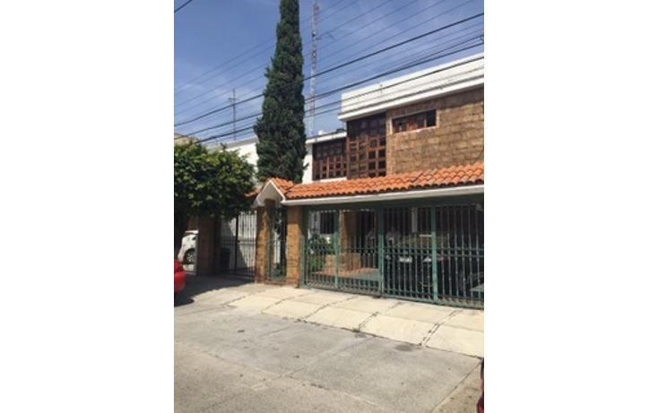 Foto de casa en renta en cangrejo 5032 , la calma, zapopan, jalisco, 1703706 No. 01