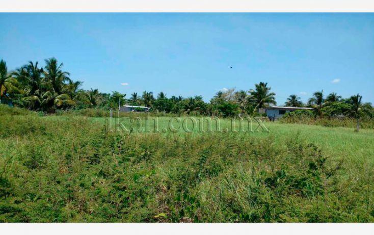 Foto de terreno habitacional en venta en cangrejo, el paraíso, tuxpan, veracruz, 1988588 no 01