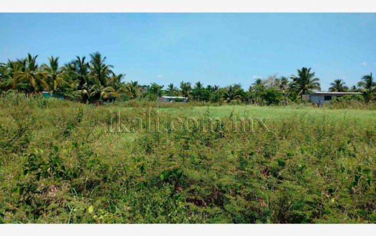 Foto de terreno habitacional en venta en cangrejo, el paraíso, tuxpan, veracruz, 1988588 no 02