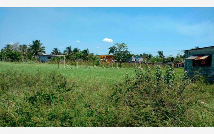 Foto de terreno habitacional en venta en cangrejo, el paraíso, tuxpan, veracruz, 1988588 no 03