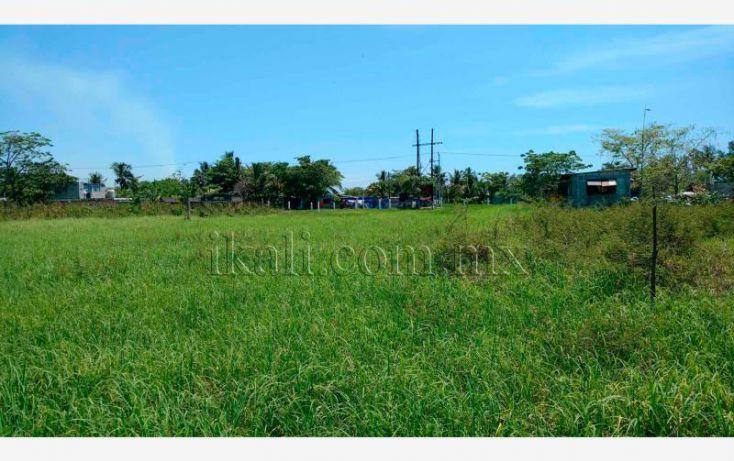 Foto de terreno habitacional en venta en cangrejo, el paraíso, tuxpan, veracruz, 1988588 no 04