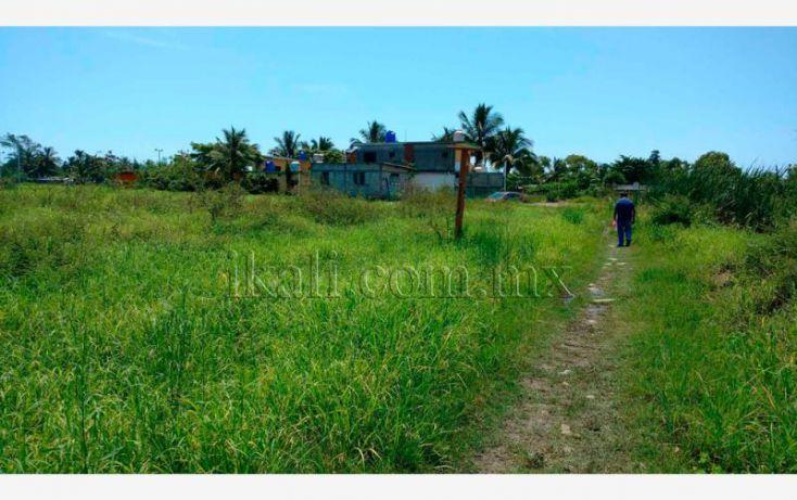 Foto de terreno habitacional en venta en cangrejo, el paraíso, tuxpan, veracruz, 1988588 no 05
