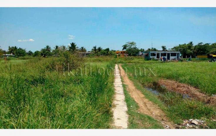 Foto de terreno habitacional en venta en cangrejo, el paraíso, tuxpan, veracruz, 1988588 no 06