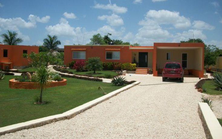 Foto de casa en venta en, canicab, acanceh, yucatán, 1066523 no 02