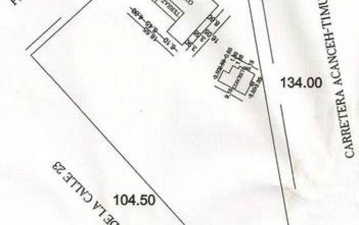 Foto de casa en venta en, canicab, acanceh, yucatán, 1066523 no 08