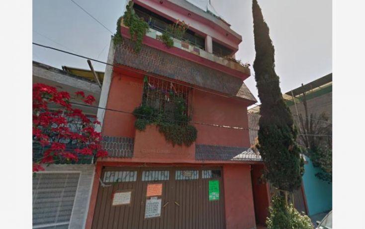 Foto de casa en venta en caniles 102, cerro de la estrella, iztapalapa, df, 2032934 no 01