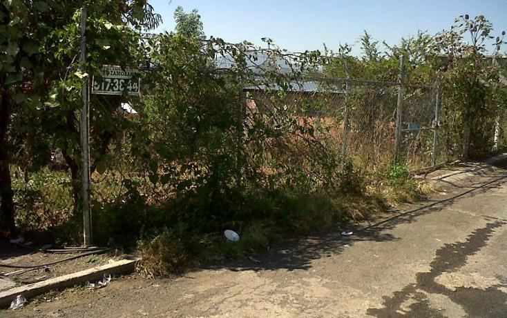 Foto de terreno habitacional en venta en  , canindo, jacona, michoacán de ocampo, 501849 No. 02