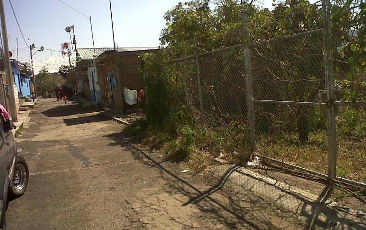 Foto de terreno habitacional en venta en  , canindo, jacona, michoacán de ocampo, 501849 No. 04