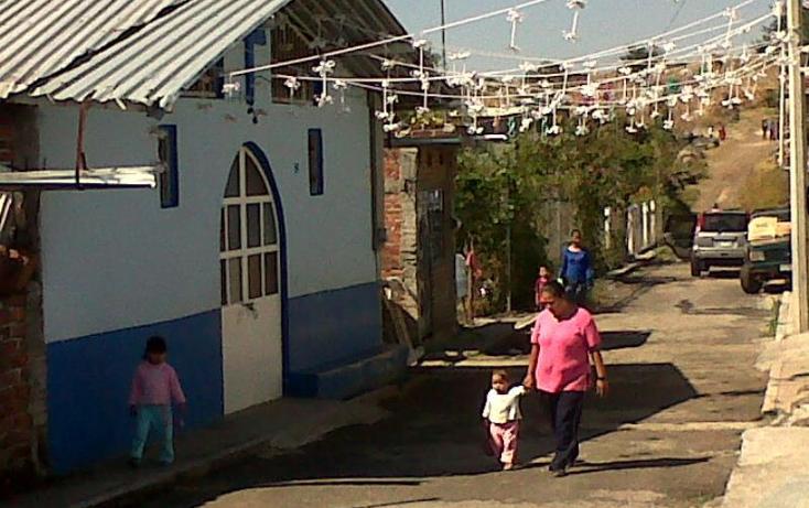 Foto de terreno habitacional en venta en  , canindo, jacona, michoacán de ocampo, 501849 No. 05