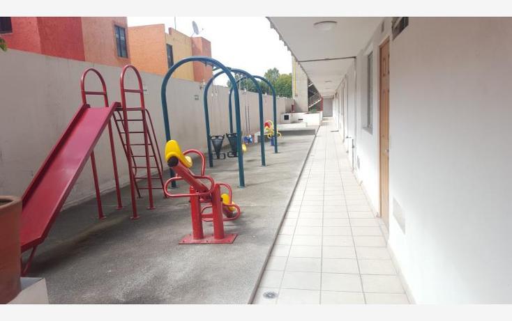 Foto de departamento en renta en cañito 68, san diego ocoyoacac, miguel hidalgo, distrito federal, 0 No. 02
