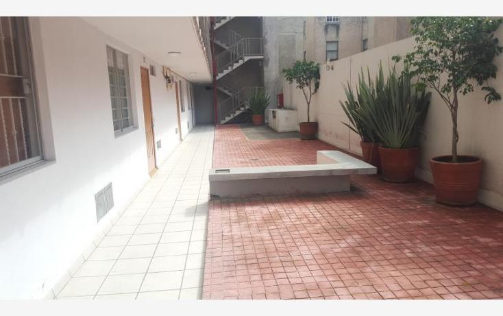 Foto de departamento en renta en cañito 68, san diego ocoyoacac, miguel hidalgo, distrito federal, 0 No. 03