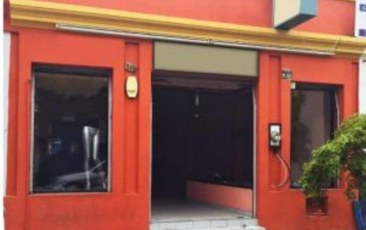 Foto de local en venta en canizales 29, balcones de loma linda, mazatlán, sinaloa, 1306101 no 01