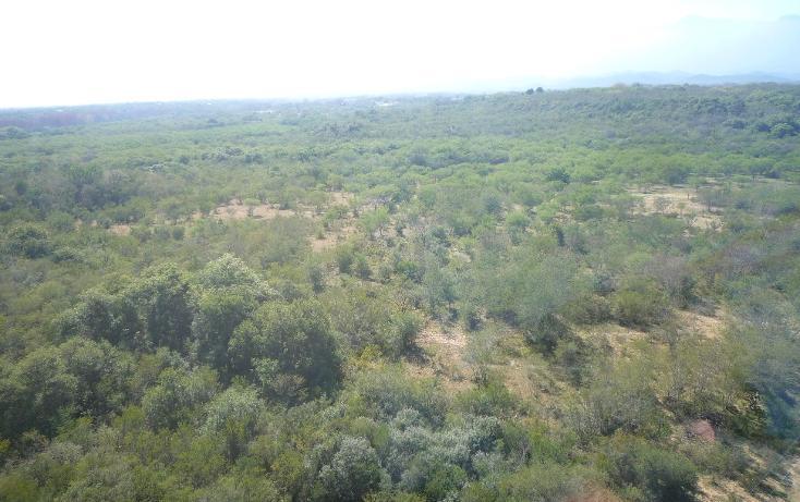 Foto de terreno habitacional en venta en  , canoas, montemorelos, nuevo león, 1040097 No. 04