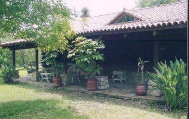 Foto de rancho en venta en  , canoas, montemorelos, nuevo león, 1143131 No. 02