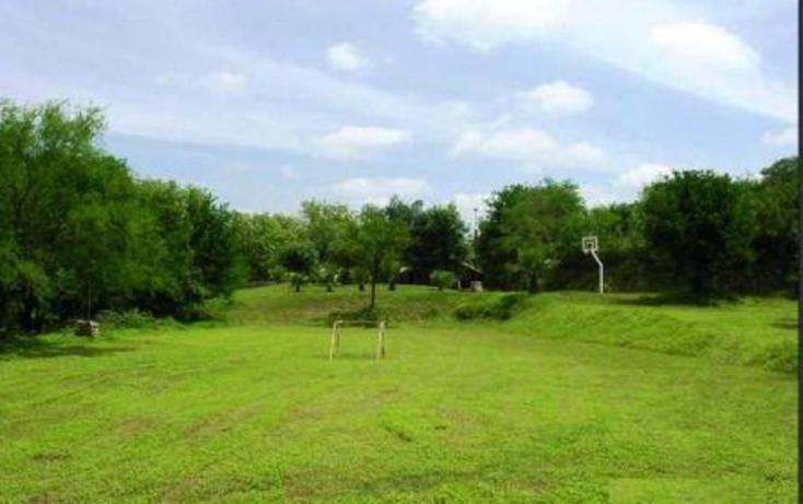 Foto de rancho en venta en  , canoas, montemorelos, nuevo león, 1143131 No. 06