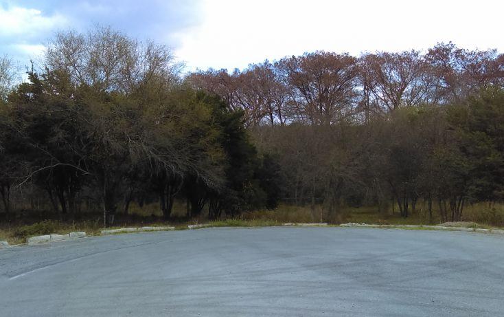 Foto de terreno habitacional en venta en, canoas, montemorelos, nuevo león, 1632546 no 04