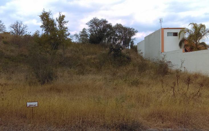 Foto de terreno habitacional en venta en, canoas, montemorelos, nuevo león, 1632546 no 05