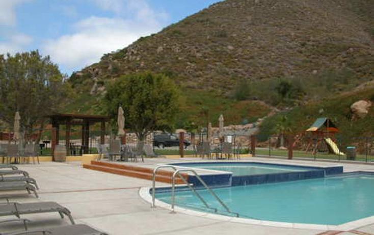 Foto de terreno habitacional en venta en  , cañón buenavista, ensenada, baja california, 1047691 No. 02
