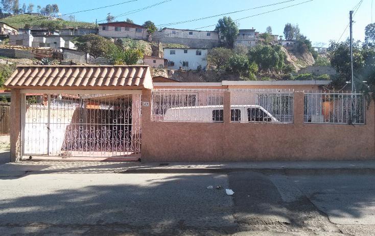 Foto de casa en venta en  , cañón de la pedrera, tijuana, baja california, 1720788 No. 03