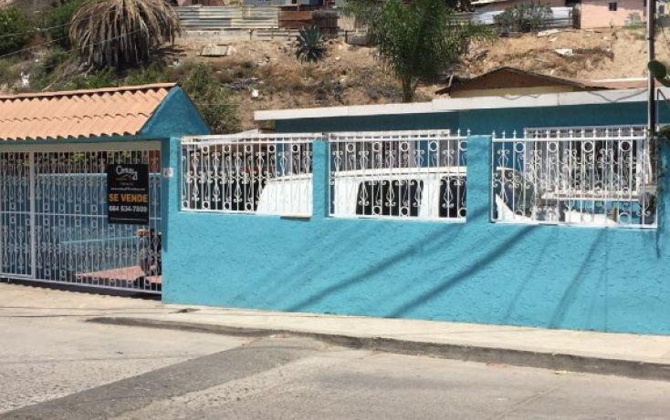 Foto de casa en venta en cañon pedrera 49, cañón de la pedrera, tijuana, baja california norte, 1720788 no 02