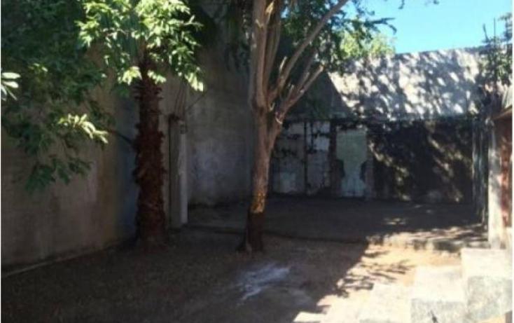 Foto de casa en venta en cañonera tampico 113, centro, mazatlán, sinaloa, 4237101 No. 08