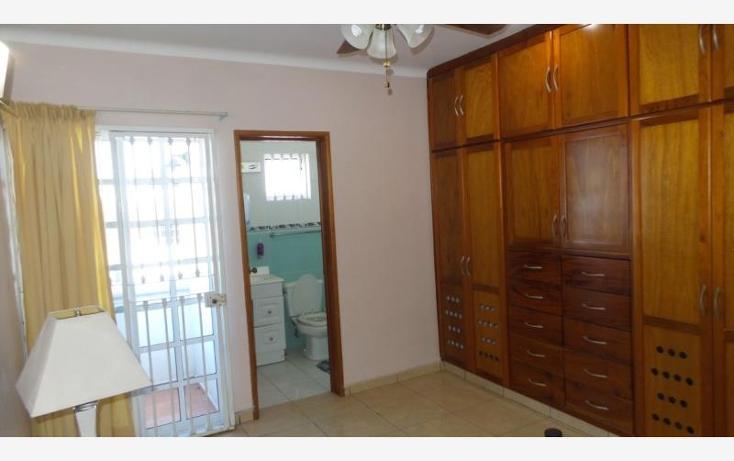Foto de casa en venta en  400, centro, culiacán, sinaloa, 1744875 No. 09
