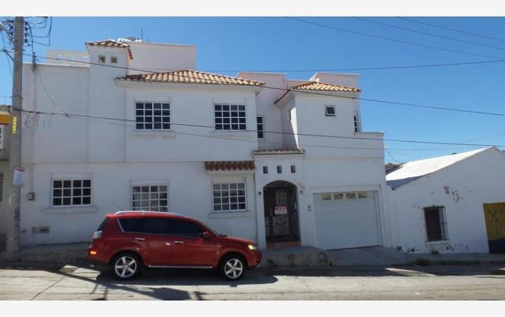 Foto de casa en venta en  400, centro, culiacán, sinaloa, 1744875 No. 18