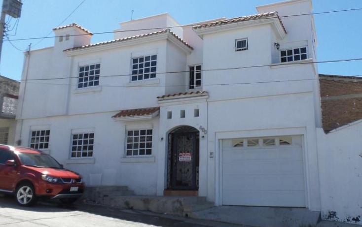 Foto de casa en venta en  400, centro, culiacán, sinaloa, 1744875 No. 19