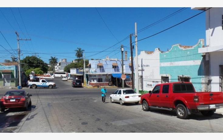 Foto de casa en venta en  400, centro, culiacán, sinaloa, 1744875 No. 30