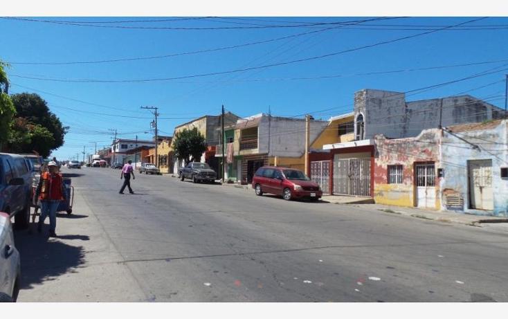 Foto de casa en venta en  400, centro, culiacán, sinaloa, 1744875 No. 33