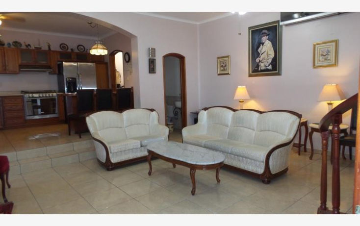 Foto de casa en venta en  400, centro, culiacán, sinaloa, 1744875 No. 34
