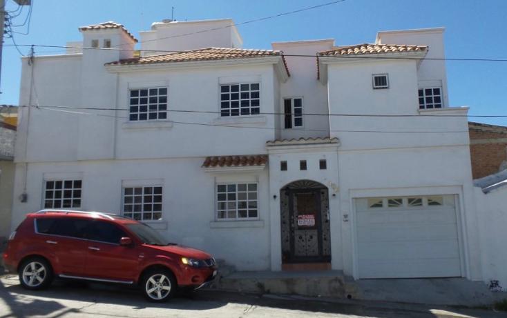 Foto de casa en venta en cañonera tampico 400, centro, culiacán, sinaloa, 2646329 No. 01