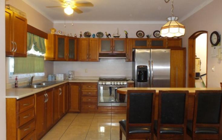 Foto de casa en venta en cañonera tampico 400, centro, culiacán, sinaloa, 2646329 No. 09