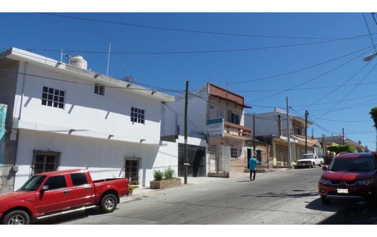 Foto de casa en venta en cañonera tampico 400, centro, culiacán, sinaloa, 2646329 No. 64