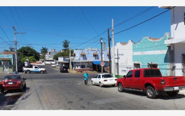 Foto de casa en venta en cañonera tampico 400, centro, mazatlán, sinaloa, 1744875 no 30