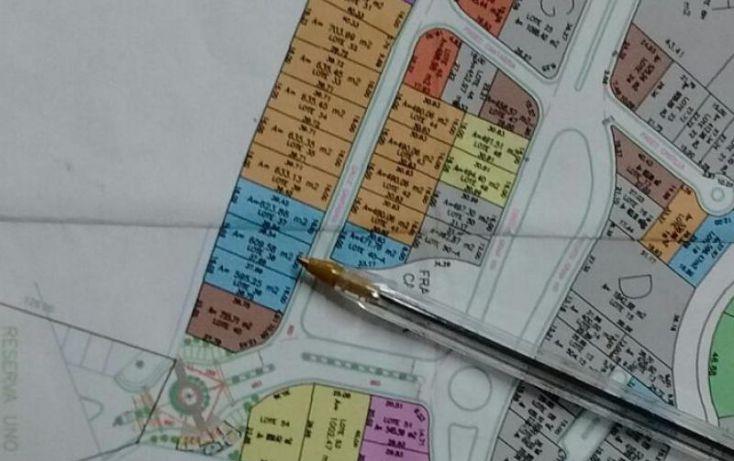 Foto de terreno habitacional en venta en cantabria fraccion castilla, alquerías de pozos, san luis potosí, san luis potosí, 1393697 no 01
