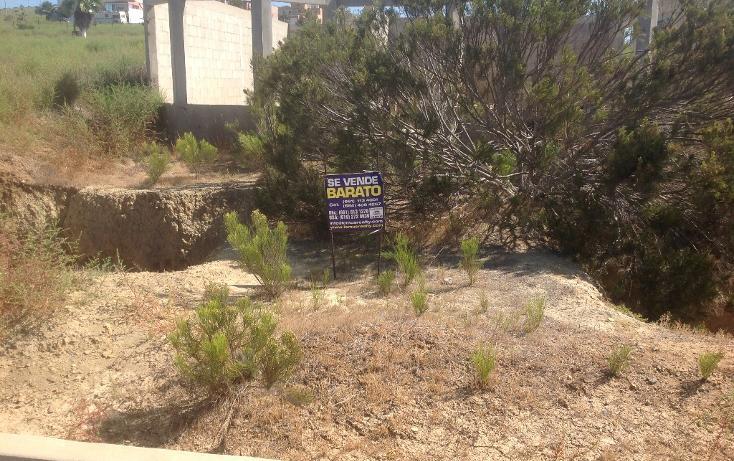 Foto de terreno habitacional en venta en  , cantamar, playas de rosarito, baja california, 1720586 No. 02
