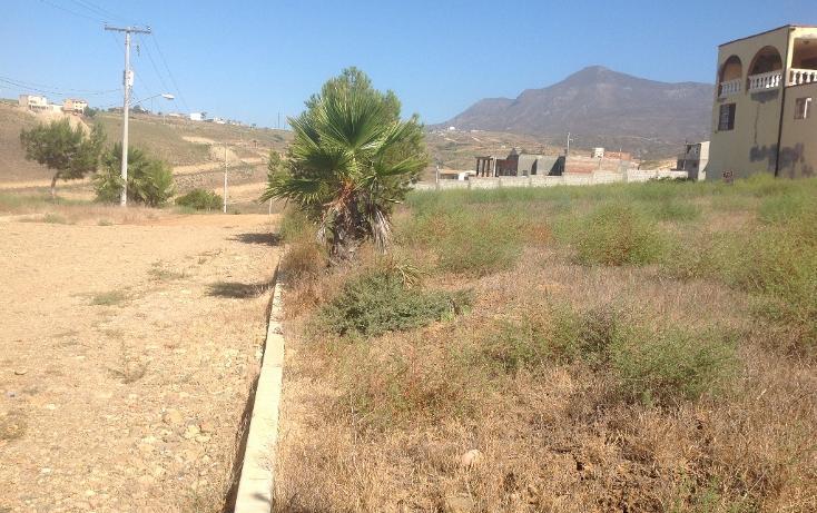 Foto de terreno habitacional en venta en  , cantamar, playas de rosarito, baja california, 1720586 No. 04