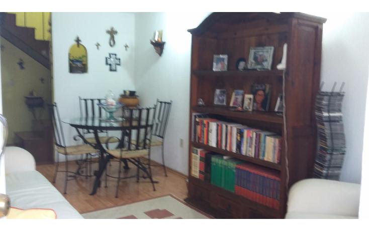 Foto de casa en venta en  , cantaros ii, nicol?s romero, m?xico, 1567320 No. 03