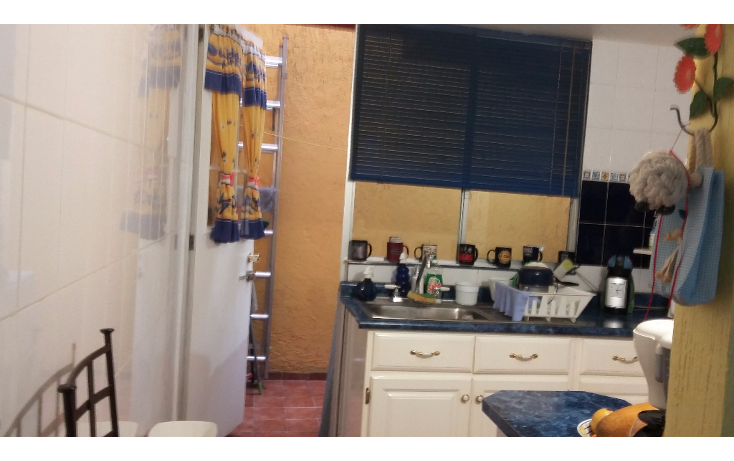 Foto de casa en venta en  , cantaros ii, nicol?s romero, m?xico, 1567320 No. 10