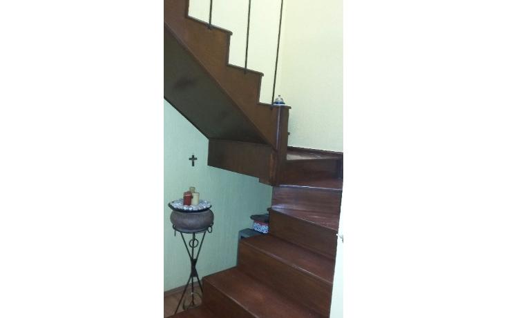 Foto de casa en venta en  , cantaros ii, nicol?s romero, m?xico, 1567320 No. 11