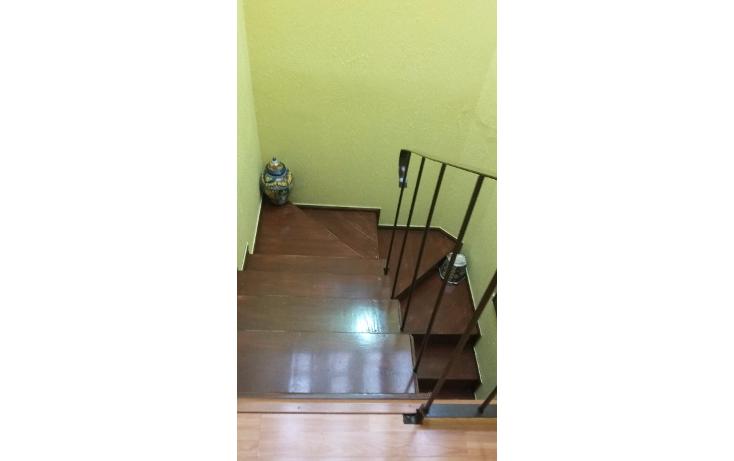 Foto de casa en venta en  , cantaros ii, nicol?s romero, m?xico, 1567320 No. 12